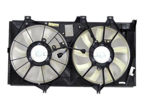 Amaze cooling fan