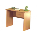 Brown Wood Sc-ot106 Compact Computer Table, Size: 900mmx600mmx750mm