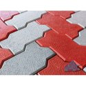Zig Zag Interlocking Tile