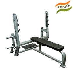 Gym Olympic Flat Bench