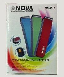 Nova 216 NS Trimmer