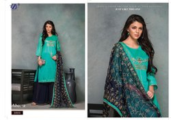 Party Wear 3/4th Sleeve Georgette Kurtis, Features: MODAL CHANDERI, GEORGETTE, Age Group: 18 To 30