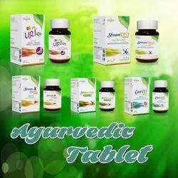 Ayurvedic Tablets