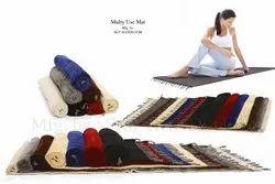 Handloom Prayer Carpet
