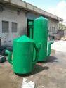 Musab Food Waste Biogas Plant