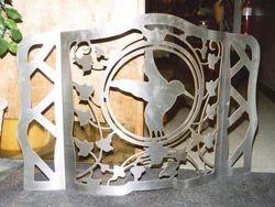 CNC Metal Laser Cutting Job Work