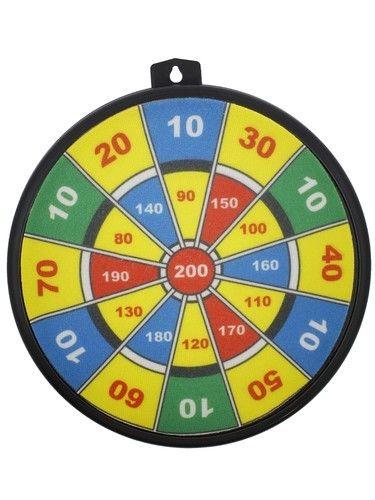Velcro Dart Board Game At Rs 155 Piece ड र ट ब र ड