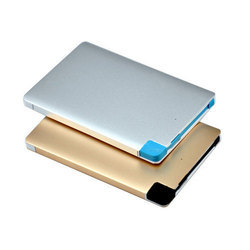 Alloy Credit Card Power Bank