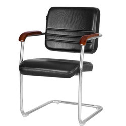 Black Base Ergonomic Chair