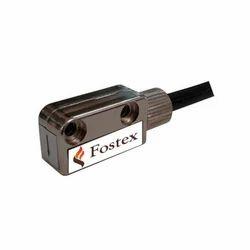 Magnetic Reader Sensor