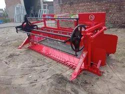 铁齿轮传动杂草查纳割收割机,用于农业,最高35马力