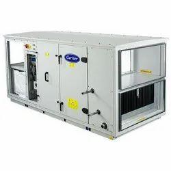 Carrier Air Handling Unit AHU, For Industrial