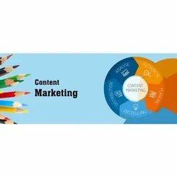 1-12 Month Content Marketing Service