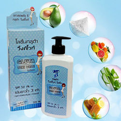 Skin Whitening Lotion