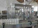 Bottling plant 3000 lph - 40 BPM