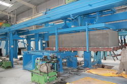 INTRA GROUP AAC Block Plant, Capacity: 100 Cbm /day - 750cbm/day