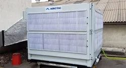Arctic Semi-automatic Industrial Air washer, Capacity: 5000-10000 Cfm