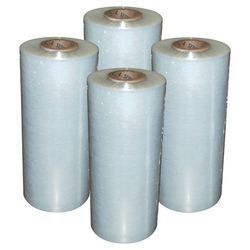 White Plain Laminated Packaging Rolls