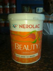 Nerolac Beauty Emulsion Paints