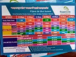 Superlink - Service Provider of internet & Internet Services