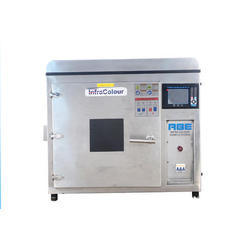 Infracolour Dyeing Machine