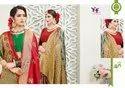 Titan Vol 8 Banarasi Art Silk Saree Bvy Yadu Nandan Fashion