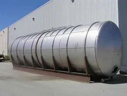 Fabricated Storage Tank