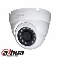1.3 - 4 MP Dahua Dome Camera, Max. Camera Resolution: 1920 x 1080, Camera Range: 20 to 25 m