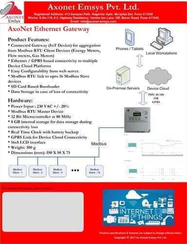 Siemens IOT 2000 Manufacturer from Ambad