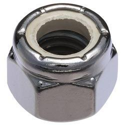 Accurate Fastners SS Nylock Nut