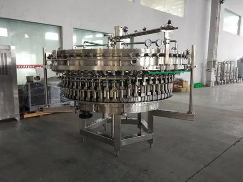 Naaz Ss Bottle Rinsing Filling Capping Machine, Model Name/Number: naaz 123