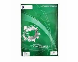 White Bindal A4 Copier Paper 70 Gsm, Packaging Size: 500 Sheets per pack, Packaging Type: Packet