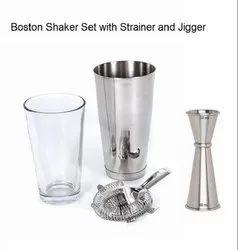 Professional Boston Shaker Set Included Bar Shaker