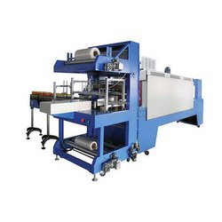 Four Side Automatic Shrink Wrapping Machine