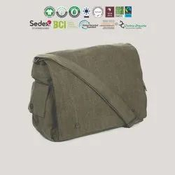 Oeko Tex Certified Cotton Hemp Bags