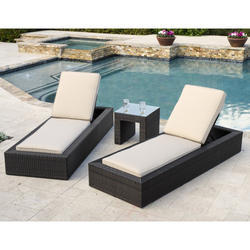 Luxox Multiple Cabana Outdoor Furniture
