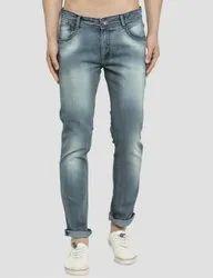 Denim Jeans Green
