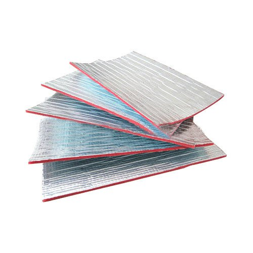 Colorful Foam Foil Insulation