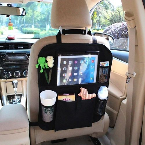 Back Seat Organizer At Rs 250 Piece