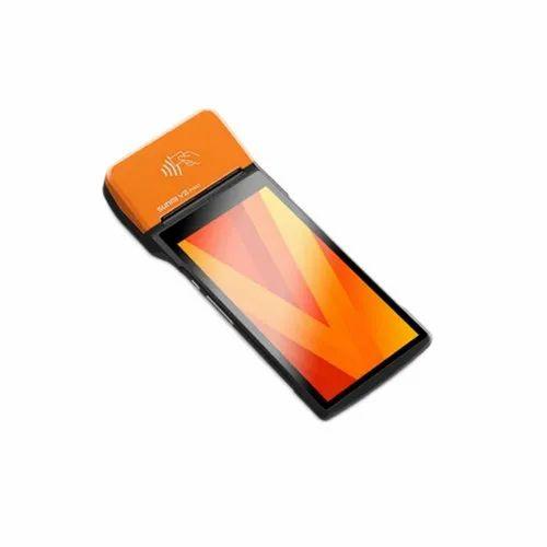 Sunmi V2 Pro Pos Handheld Scanner
