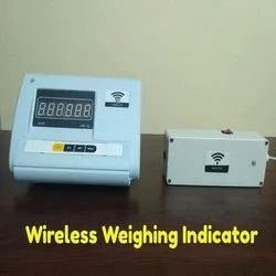 Wireless Weighing Indicator