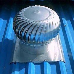 Turbo Ventilator for Warehouse