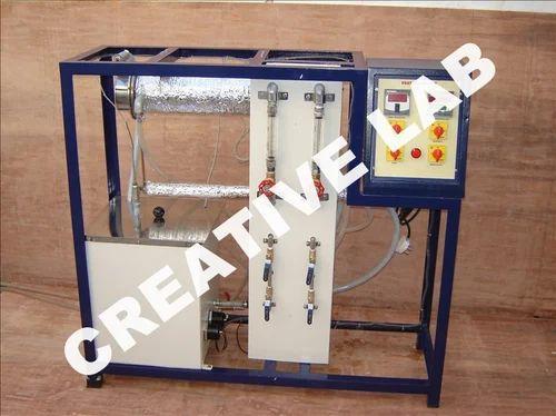Heat Transfer Lab Equipments - Composite Walls Apparatus Exporter