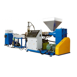 Reprocessing Machine