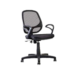 XLN-2020 Net Back Chair