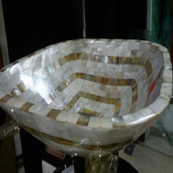 Glass Wash Basin In Visakhapatnam Andhra Pradesh Get