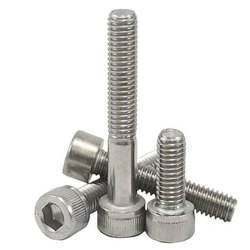 ASTM A193 Grade B7 Socket Head Cap Screw