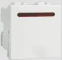 Havells 32 A DP Switch With Ind