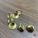 Brass Eyelets for Face Masks