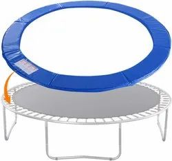 Toy Park Replacement of 14ft Trampoline Surround Foam Safety Guard Spring Cover (Blue)